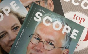 Cover Management Scope nr. 8 (2016)